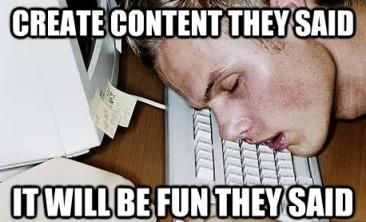 Blogging-SEO-meme