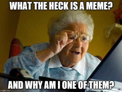 aaa grandma what-is-a-meme