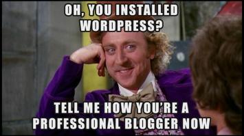 charlie wp Blogging-10march