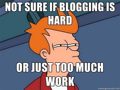 futurama--ine-blogging