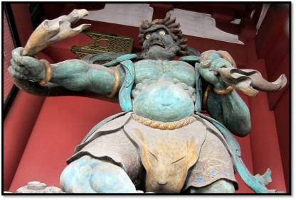 fujin at asakusa shirine 1