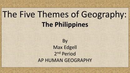GEOG PHIL by MAX Slide1 (1)