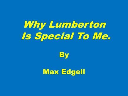 Max 3rd Grade Lumberton Report (1)