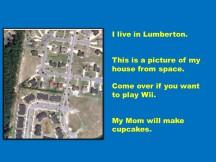Max 3rd Grade Lumberton Report (4)
