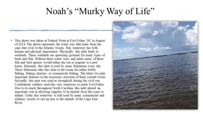 Noah. GGY1010. Photo Contest