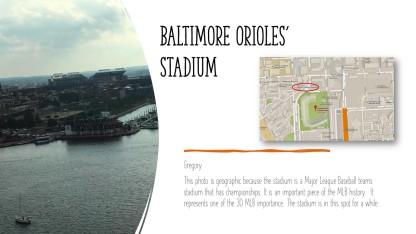 Gregory-Baltimore Stadium