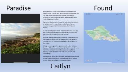 hawaii powerpoint