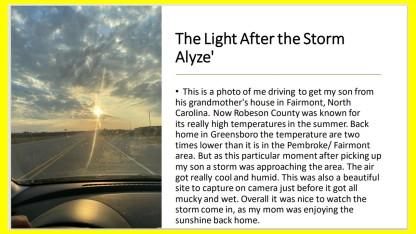 lightafterstorm