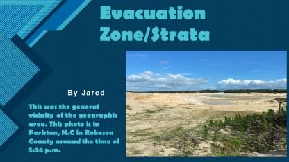 Evacuation Zone