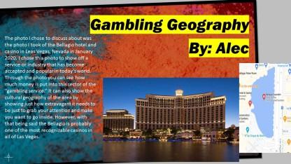 Alec gambling geography